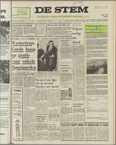 de Stem 1975-09-26