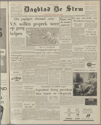 de Stem 1962-03-31