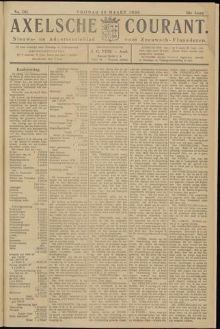 Axelsche Courant 1935-03-29