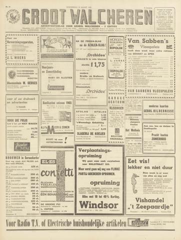 Groot Walcheren 1965-03-25