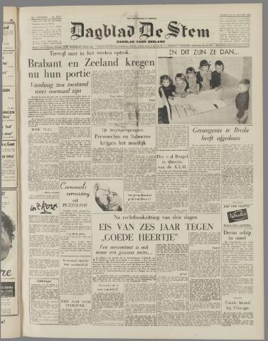 de Stem 1959-01-31