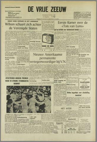 de Vrije Zeeuw 1965-07-21