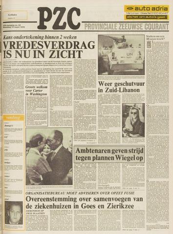 Provinciale Zeeuwse Courant 1979-03-14