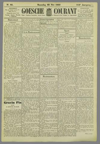 Goessche Courant 1927-05-23