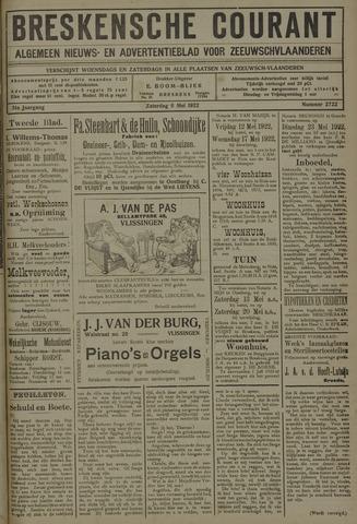 Breskensche Courant 1922-05-06