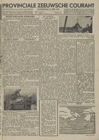Provinciale Zeeuwse Courant 1943-05-20