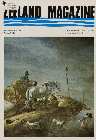 Zeeland Magazine / Veerse Meer Gids 1979-02-01