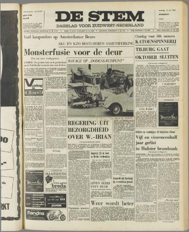 de Stem 1969-07-12