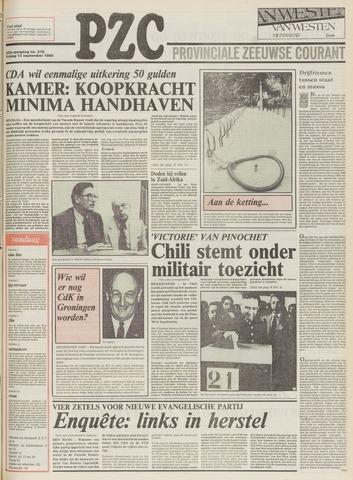 Provinciale Zeeuwse Courant 1980-09-12