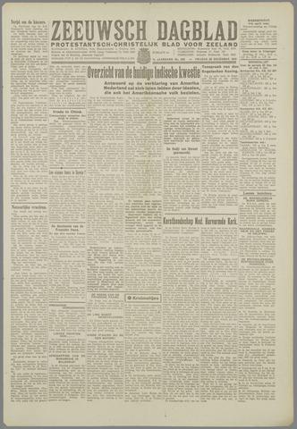 Zeeuwsch Dagblad 1945-12-28