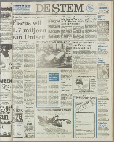 de Stem 1981-08-27