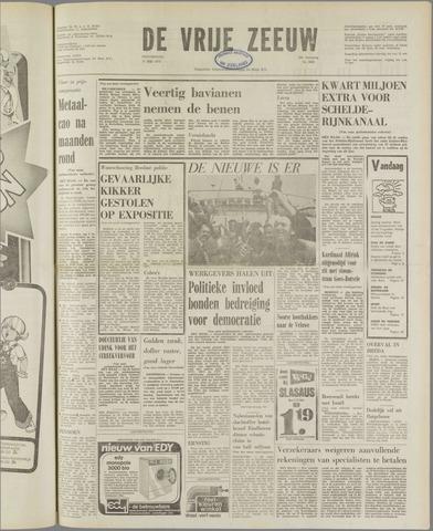 de Vrije Zeeuw 1973-05-17