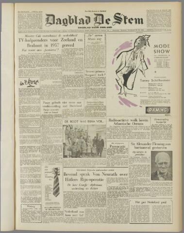 de Stem 1955-03-12