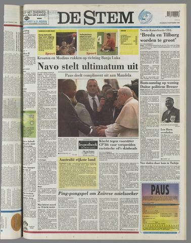 de Stem 1995-09-18