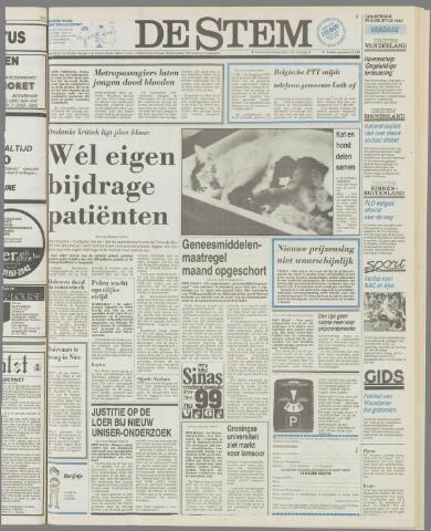 de Stem 1982-08-26