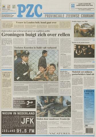 Provinciale Zeeuwse Courant 1998-01-03