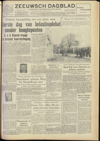 Zeeuwsch Dagblad 1955-05-11