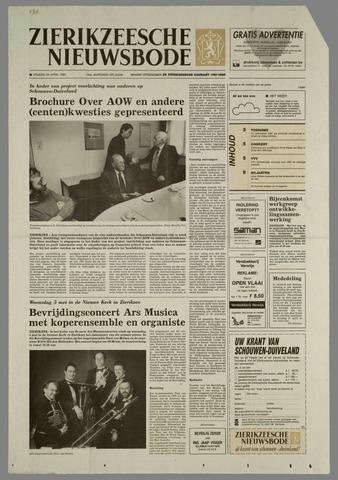 Zierikzeesche Nieuwsbode 1993-04-23