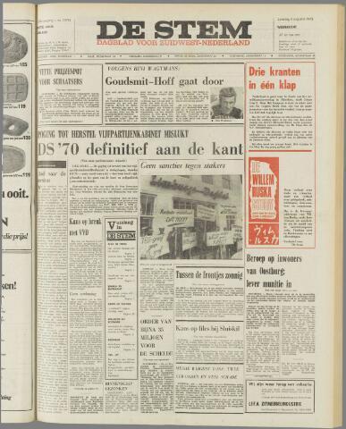 de Stem 1972-08-05