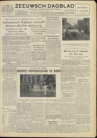 Zeeuwsch Dagblad 1955-07-04