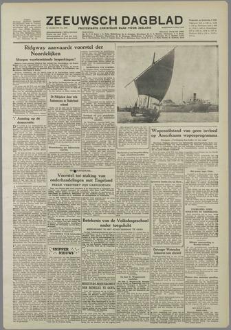 Zeeuwsch Dagblad 1951-07-04