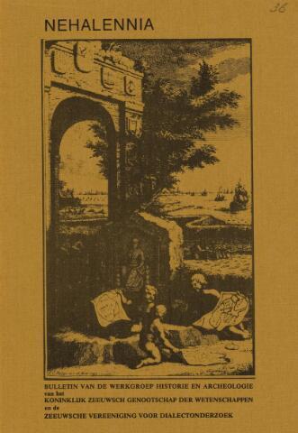 Nehalennia 1980-06-01
