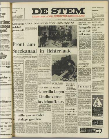 de Stem 1969-03-10