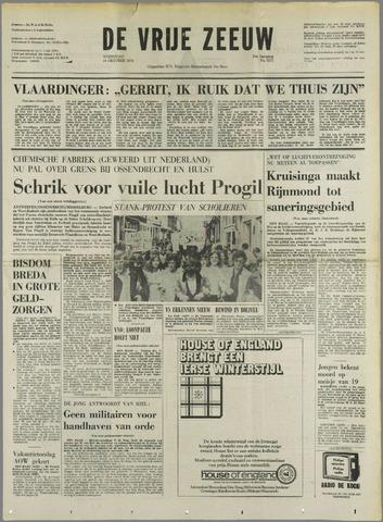 de Vrije Zeeuw 1970-10-14