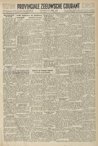 Provinciale Zeeuwse Courant 1945-04-17
