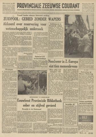 Provinciale Zeeuwse Courant 1959-12-02