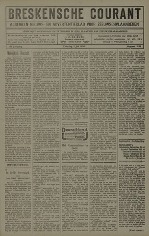 Breskensche Courant 1926-07-03