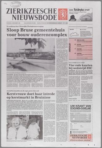 Zierikzeesche Nieuwsbode 1995-12-18