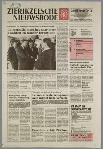 Zierikzeesche Nieuwsbode 1994-02-15