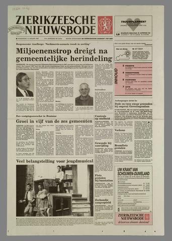Zierikzeesche Nieuwsbode 1995-01-12