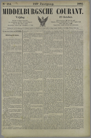 Middelburgsche Courant 1882-10-27