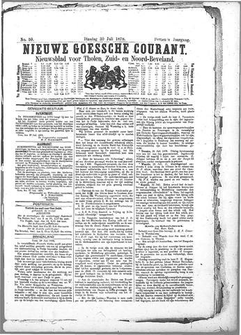 Nieuwe Goessche Courant 1878-07-30