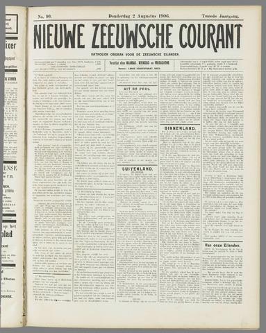 Nieuwe Zeeuwsche Courant 1906-08-02