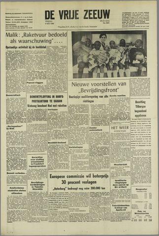 de Vrije Zeeuw 1969-05-09