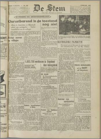 de Stem 1947-02-14
