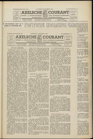 Axelsche Courant 1948-12-15