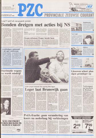 Provinciale Zeeuwse Courant 1990-03-29