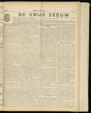 de Vrije Zeeuw 1945-09-07