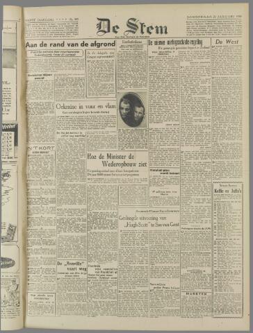 de Stem 1948-01-29