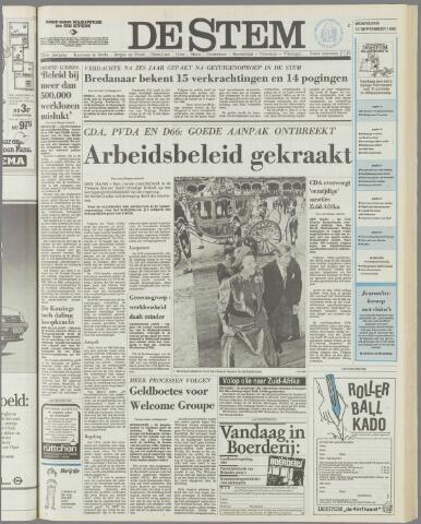 de Stem 1986-09-17