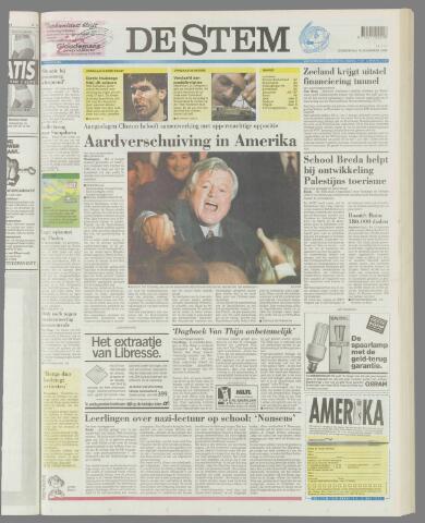 de Stem 1994-11-10