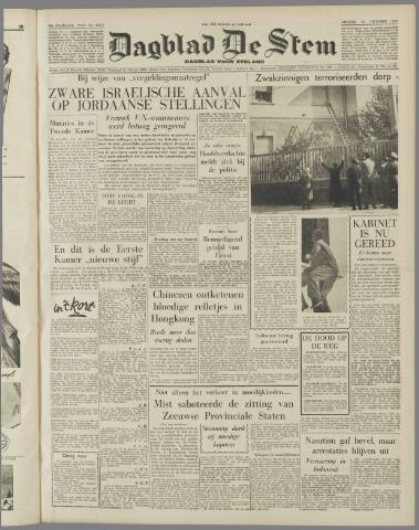 de Stem 1956-10-12