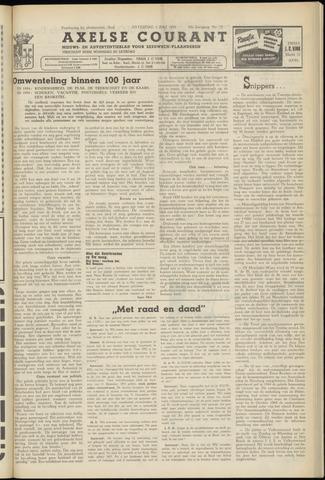 Axelsche Courant 1954-07-03