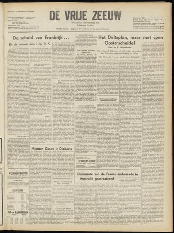 de Vrije Zeeuw 1954-09-04