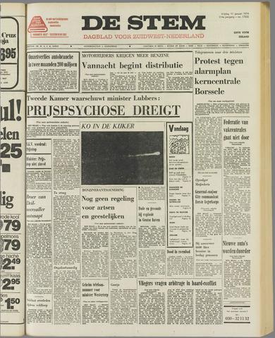 de Stem 1974-01-11