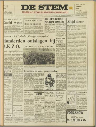 de Stem 1972-04-01